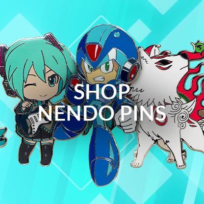 Nendopins