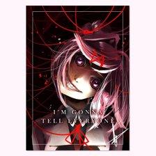 Natsuki Nightmare Series Poster