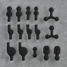 figma Basic Joint Set (Black)