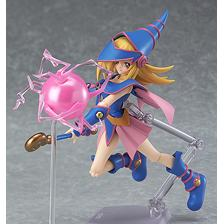 figma Dark Magician Girl