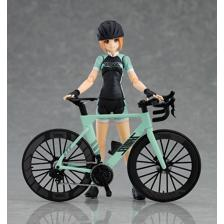 figma Emily: Cycling Jersey ver.