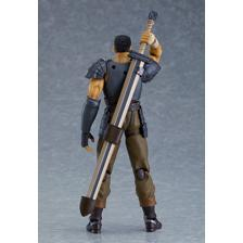figma Guts: Band of the Hawk ver. Repaint Edition
