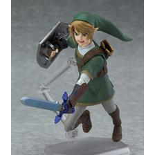 figma Link: Twilight Princess ver. DX Edition