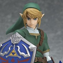 figma Link: Twilight Princess ver.