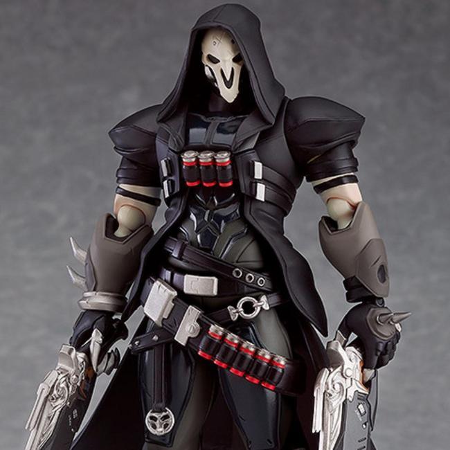 figma Reaper