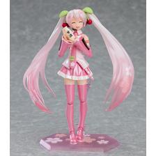 figma Sakura Miku