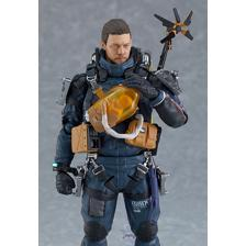 figma Sam Porter Bridges: DX Edition