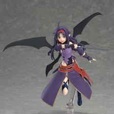 figma Yuuki (Rerelease)