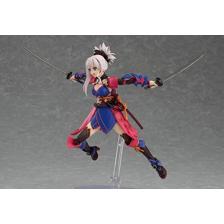 figma Saber/Miyamoto Musashi