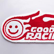 GOODSMILE RACING Floor Mat