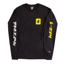 GS Racing Long Sleeve Tee