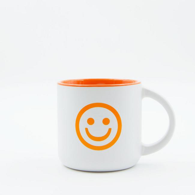 Good Smile White Logo Mug
