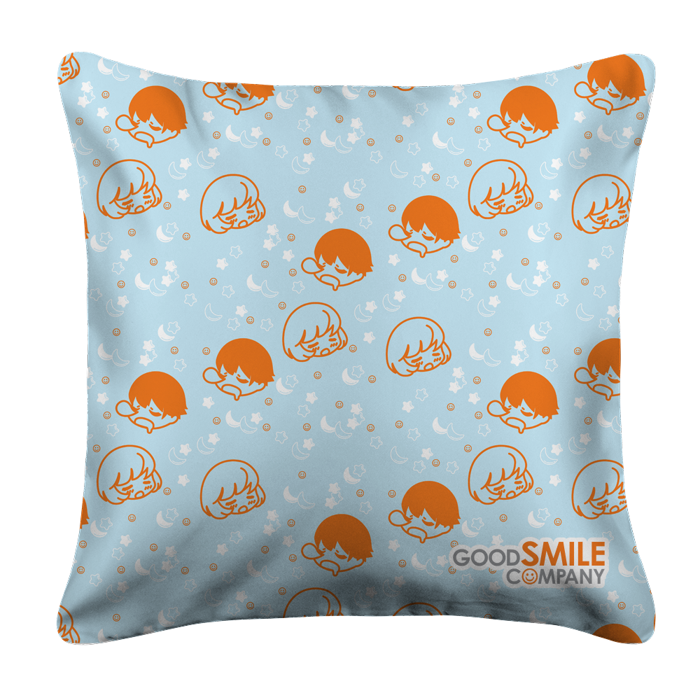 Sleep and Good Pillow Case