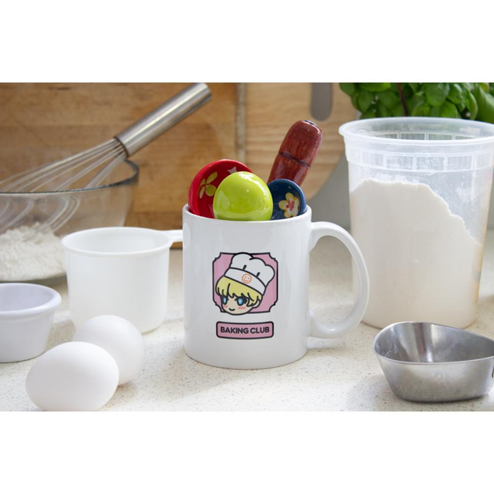 Good Smile Simple Comfort Baking Club Mug