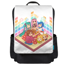 Slice of Life Backpack Flap