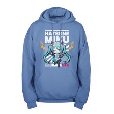 Miku's Rockin Performance Pullover Hoodie