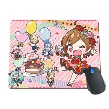 Happy Meiko 16th Anniversary Mousepad