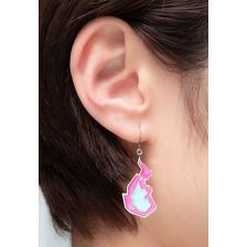 Burnish Flare Earrings