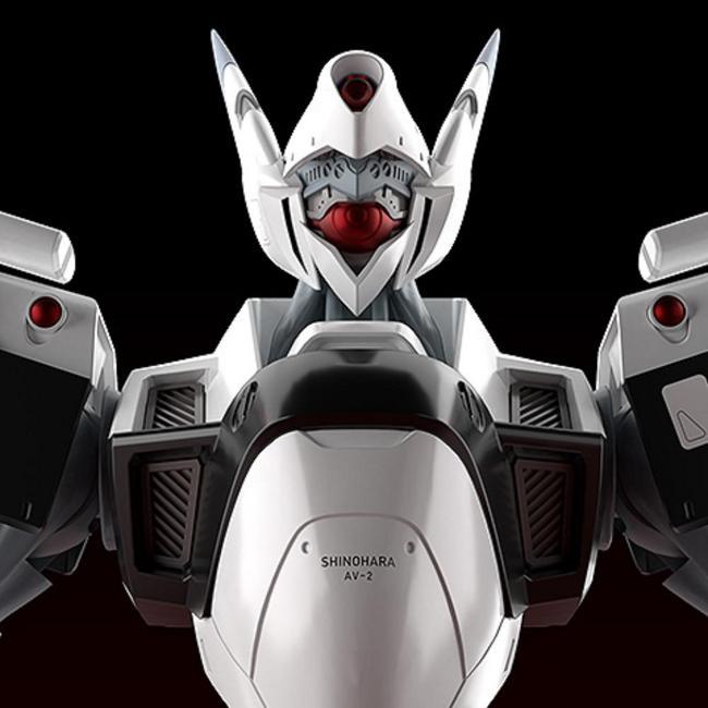 MODEROID AV-X0 Type Zero