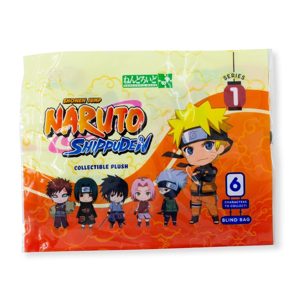 Naruto Insta Nendoroid Blind Bag Plush