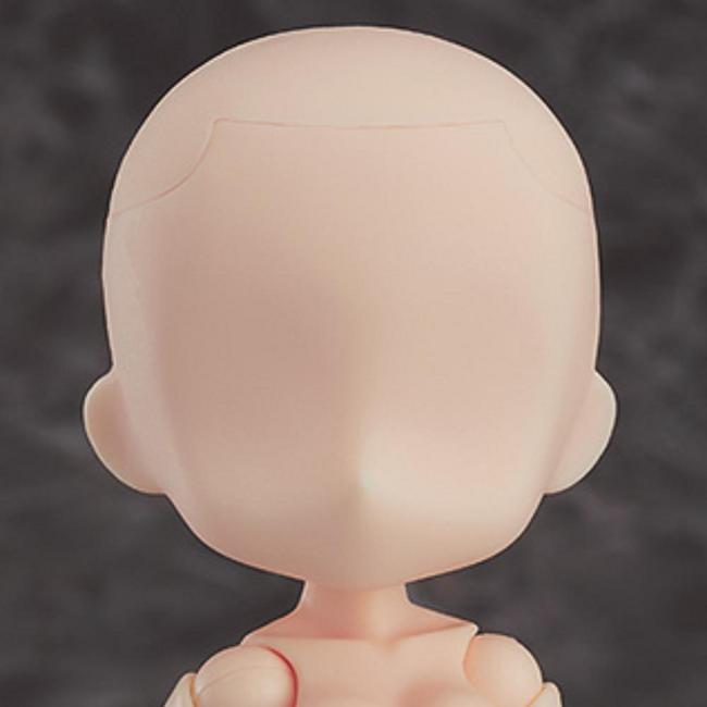 Nendoroid Doll archetype: Woman (Cream)
