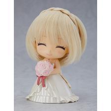 Nendoroid Doll: Customizable Head (Cream)