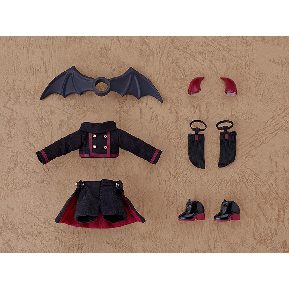 Nendoroid Doll: Outfit Set (Devil)