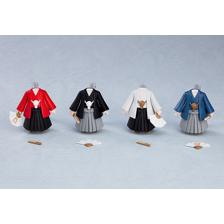 Nendoroid More: Dress Up Coming of Age Ceremony Hakama