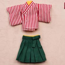 Nendoroid Doll: Outfit Set (Hakama - Girl)