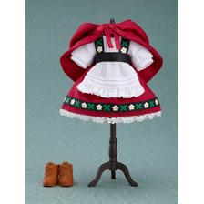 Nendoroid Doll: Outfit Set (Little Red Riding Hood)
