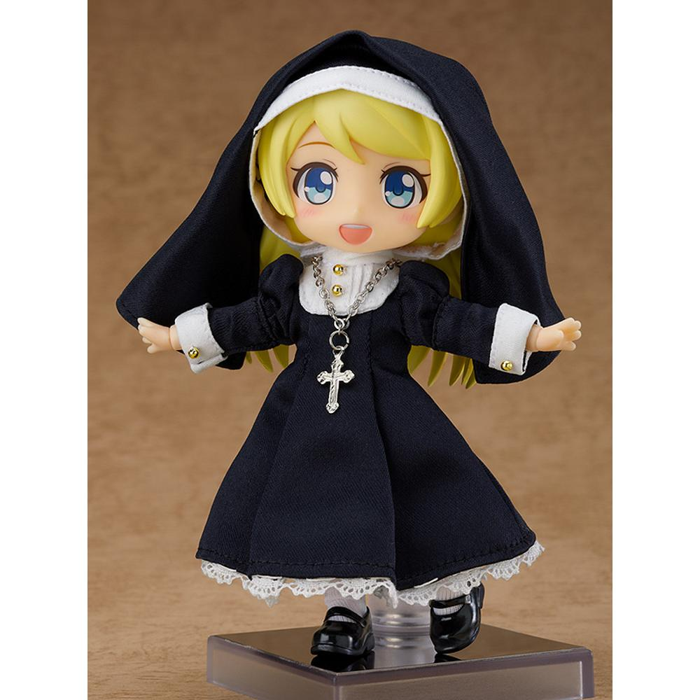 Nendoroid Doll: Outfit Set (Nun)