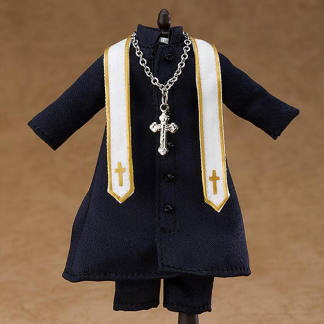 Nendoroid Doll: Outfit Set (Priest)