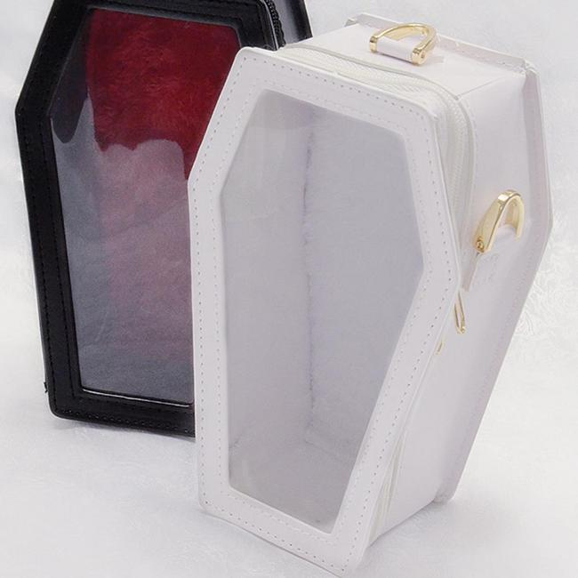 Nendoroid Doll Pouch: Coffin (White)