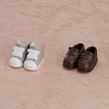 Nendoroid Doll: Shoes Set 01
