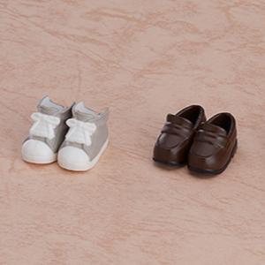 Nendoroid Doll: Shoes Set 01