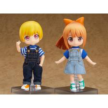 Nendoroid Doll: Outfit Set (Overall Skirt)