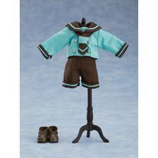 Nendoroid Doll: Outfit Set (Sailor Boy - Mint Chocolate)