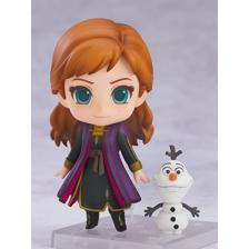 Nendoroid Anna: Travel Dress Ver.
