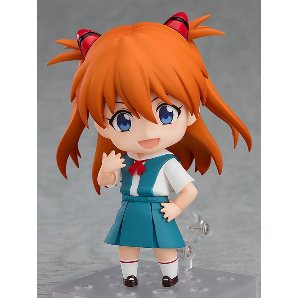 Nendoroid Asuka Shikinami Langley