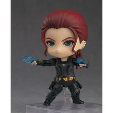 Nendoroid Black Widow: Black Widow Ver. DX