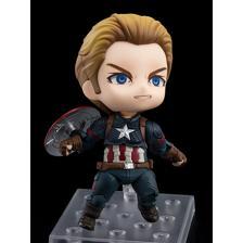 Nendoroid Captain America: Endgame Edition DX Ver.