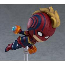 Nendoroid Captain Marvel: Hero's Edition DX Ver.