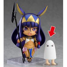 Nendoroid Caster/Nitocris