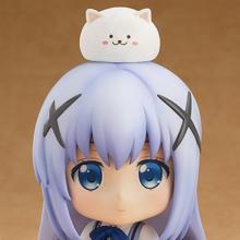 Nendoroid Chino