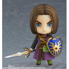 Nendoroid DRAGON QUEST® XI: Echoes of an Elusive Age™ The Luminary