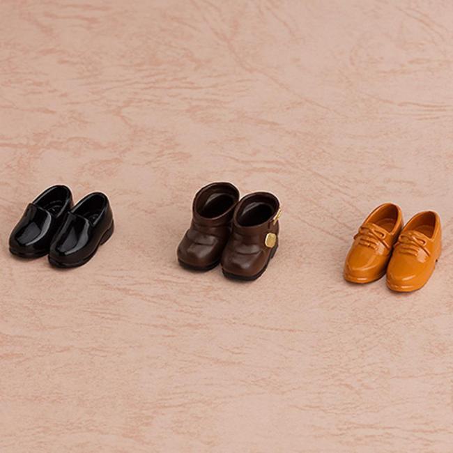 Nendoroid Doll: Shoes Set 03
