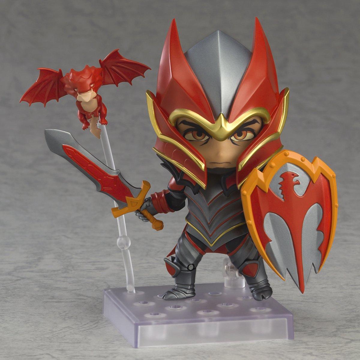 Nendoroid Dragon Knight