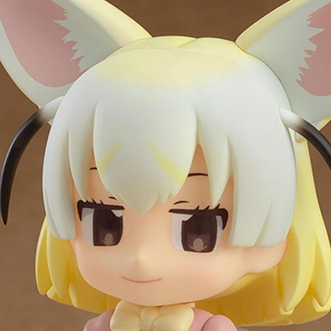Nendoroid Fennec