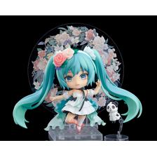 Nendoroid Hatsune Miku: MIKU WITH YOU 2019 Ver.