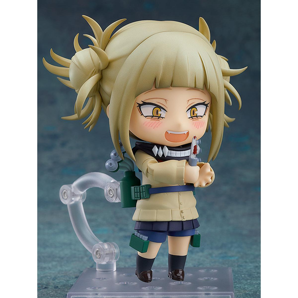 EC Good Smile Nendoroid My Hero Boku no Hero Academia Figure Himiko Toga